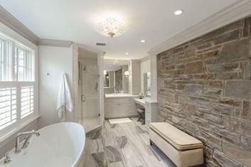 Bathroom Remodeling in Lancaster, PA