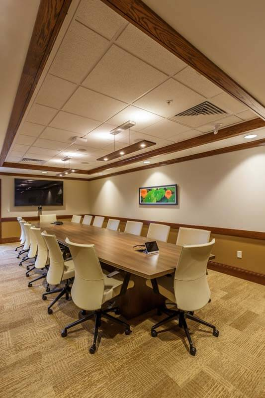 Commercial Turnkey Contractors in Lancaster, PA