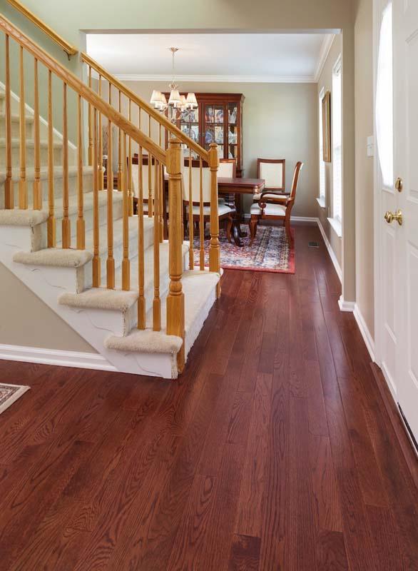 Custom Home remodeling from Foggy Ridge Interiors