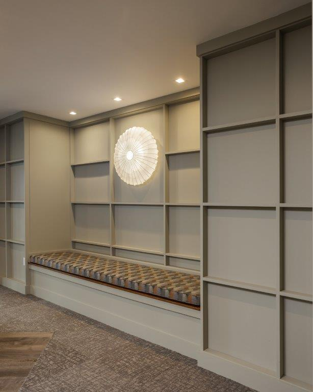 Interior Commercial Installations in Lancaster, PA