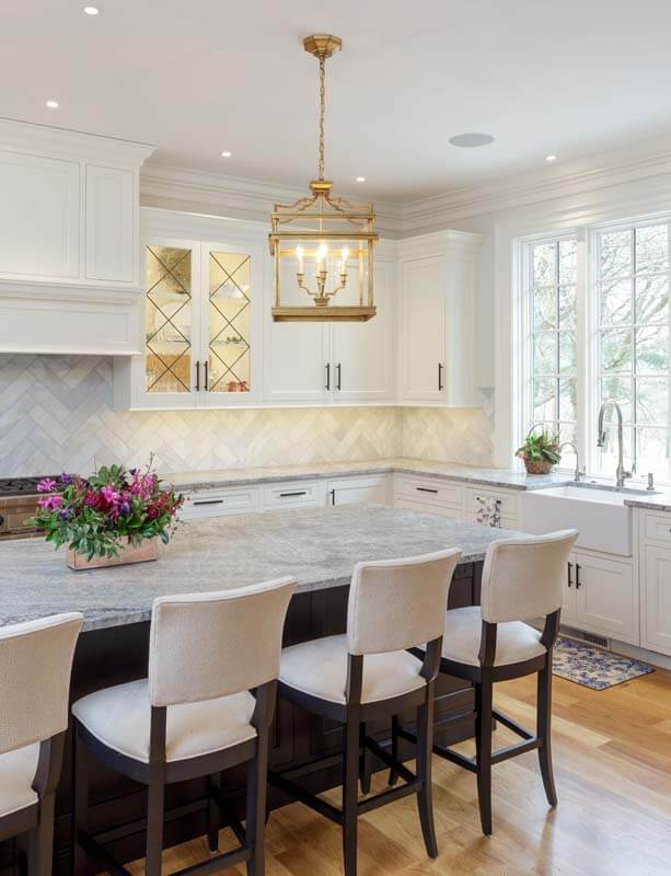 Kitchen Remodeling in Lancaster, PA