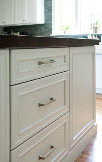 custom-kitchen drawers